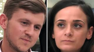 'First Dates' Nice Guy Admits To Cheating On First-Ever Girlfriend