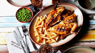 Nando's To Sell 'Hottest Ever' Peri Peri Sauce In Tesco Stores