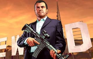 It Looks Like 'GTA VI' Could Be In The Works