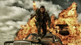 Mad Max: Fury Road Named Empire's Film Of The 21st Century So Far