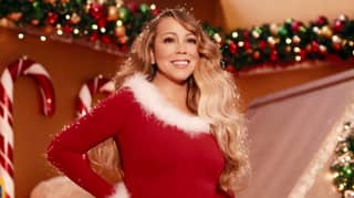 Mariah Carey's 'All I Want For Christmas Is You' Has Reentered The Top 100 Songs Chart