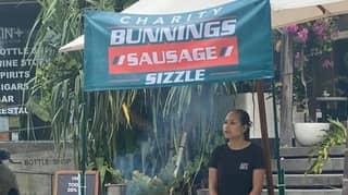 Bali Bar Launches Bootleg Bunnings Sausage Sizzle To Raise Money For Bushfire Crisis