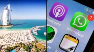 Brit Faces Two Years In Dubai Jail After Sending Swear Word In WhatsApp To Housemate