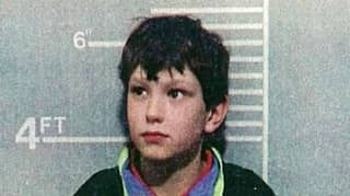 James Bulger's Dad 'Furious' At £260k Legal Aid For Son's Killer
