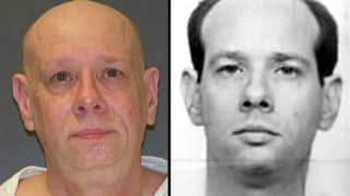 Lethal Injection For Man Who Killed A Father And His Four-Month-Old Son