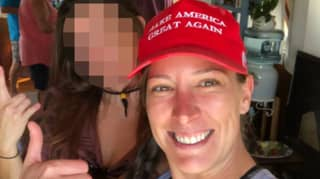 Investigators Recommend Capitol Cop Accused Of Killing Pro-Trump Rioter Not To Be Charged