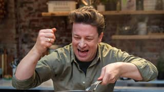 Jamie Oliver Is Back On The Warpath And This Time He's Taking On Sugar
