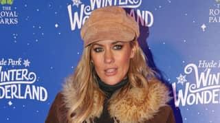 Caroline Flack Has Died Aged 40