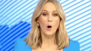 Australian Reporter Accidentally Drops The 'C Bomb' During News Bulletin