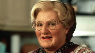Deleted Scenes From Mrs Doubtfire Will Tug At Your Heartstrings