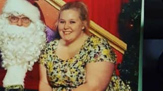 Woman Who Was Told She Was 'Too Fat To Conceive' Drops More Than 12 Stone