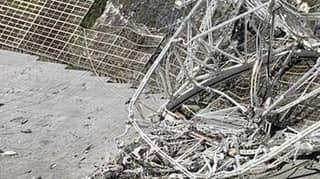 Iconic Radio Telescope Seen In GoldenEye Has Collapsed