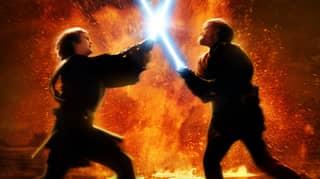 Obi-Wan Kenobi Disney+ Series Will See Darth Vader 'Rematch Of The Century'