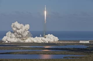 Elon Musk Plans To Launch Test Satellite To Provide Epic Global Internet