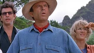 ​Original Jurassic Park Actors Will Feature Throughout New Film