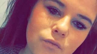 Dad Of Leonne Weeks Slammed Her 'Evil Killer' For 'Smirking' At Him In Court