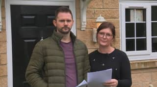 First Time Buyers Find Out Their New Build Property Is Worthless