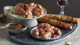 Aldi's Pigs In Blankets Could Be Taxed After Scientists Make Recommendations
