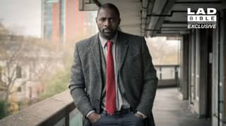 Idris Elba Wants To Make A 'Luther' Movie Next Year