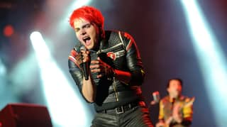 My Chemical Romance 2020 UK Show Confirmed