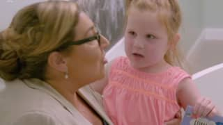 Supernanny Fans Heartbroken As Tot Says Parents Are 'Too Busy' For Her