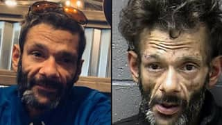 Mighty Ducks Star Shaun Weiss Pictured Looking Healthier While Recovering From Meth Addiction