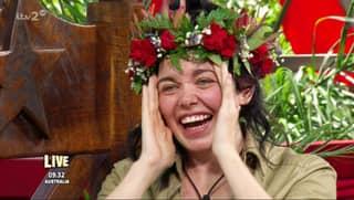 Scarlett Moffatt Is Replacing Davina McCall On Revived 90s Show 'Streetmate'