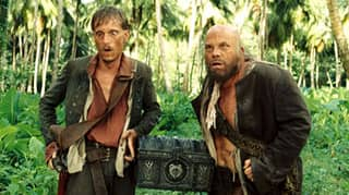 Pirates Of The Caribbean Star Says New Movie Is In Talks