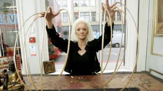 Woman With Longest Nails In World Reveals How She Lost Them