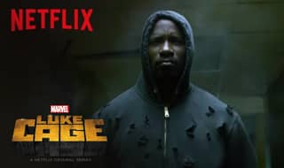 Watch The Man Behind 'Luke Cage' Decide What Superpowers He'd Like In Real Life