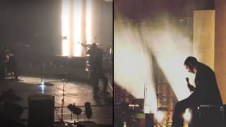 Arctic Monkeys Play Emotional Version Of 'Fluorescent Adolescent' On Return To Sheffield