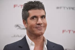 Simon Cowell Donates £25,000 To Boy's Cancer Treatment