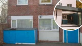 Woman With 'Ugliest House On The Street' Transforms It Into Unrecognisable Home