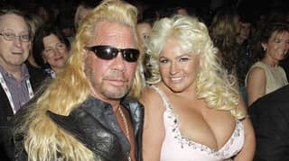 Dog The Bounty Hunter Celebrates First Thanksgiving Since Wife Died