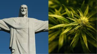 ​Jesus Used Cannabis Oil Back In The Day, Author Reckons