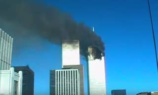 A Video Of The 9/11 Attacks Has Gone Viral Again