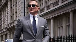 Daniel Craig Voted The Best James Bond