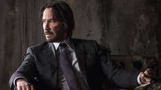 Stuntman Jeremy Fry Confirms Everything We've Heard About Keanu Reeves Is True
