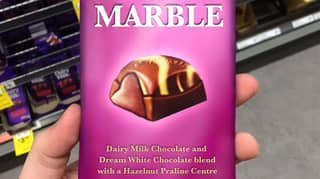 Facebook Group Has 'Proof' Cadbury Is Bringing Back Marble To Australia