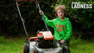 Boy Is Britain's Youngest Entrepreneur After Launching Business Aged Six