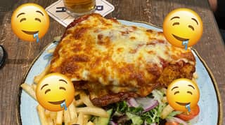 An Ode To The Humble: Chicken Parmigiana...Australia's Best Pub Feed