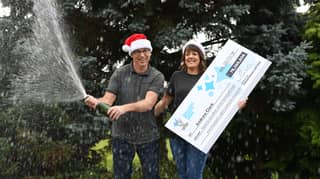 Man's Response To £76 Million Lottery Win Dubbed 'Most British Reaction Ever'