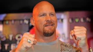 'Stone Cold' Steve Austin Has Quit Drinking