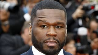 50 Cent Says He'd Fight Floyd Mayweather But He's Too Big