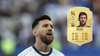 Kids Spend £550 Of Dad's Money On FIFA 19 Trying to Unlock Lionel Messi On Their Nintendo Switch