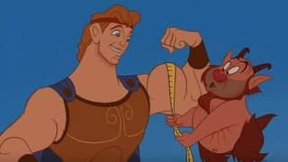 'Hercules' Live-Action Remake Is In The Works From Disney