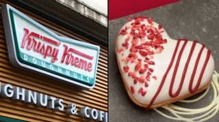 Krispy Kreme Is Doing Buy One Get One Free Limited Edition Flavour Doughnuts For One Day Only