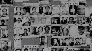 Netflix Drop Trailer For New Docuseries About Rise And Fall Of Mafia