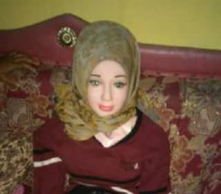'Angel' That Locals Thought Fell From Heaven Turns Out To Be A Sex Doll
