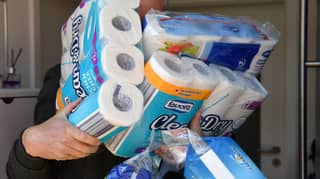 Toilet Paper Panic Buying Has Resumed In Melbourne As Coronavirus Cases Rise